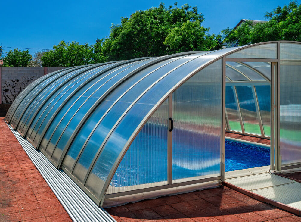 Best Winter Pool Covers